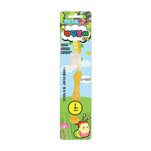 [KD-16]Children LED Toothbrush