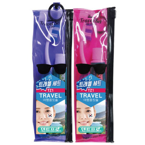 [TS-17]Travel Set(M,W)