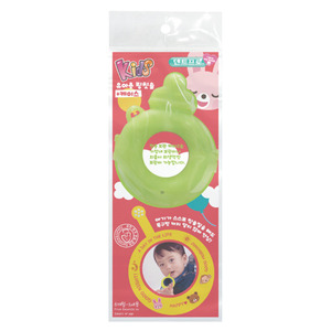 [KD-8]Baby Ring Toothbrush Case
